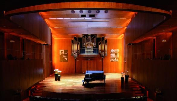 Comienza el Ciclo de Conciertos de Navidad y Año Nuevo en el Auditorio Sony