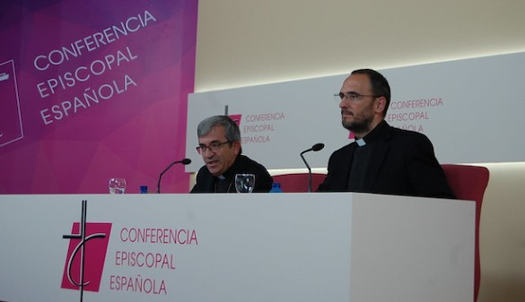 La reforma de la Conferencia Episcopal en marcha
