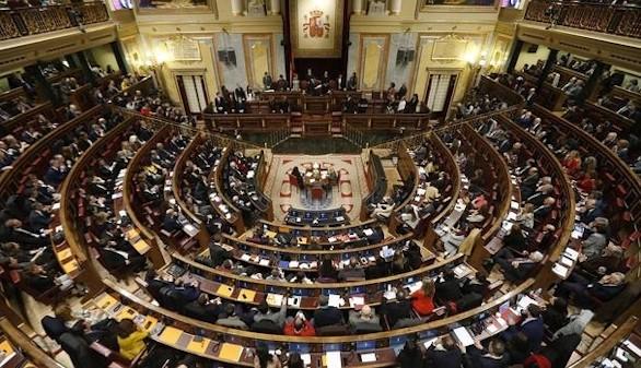 Las negociaciones para la Mesa del Congreso, una pista para los pactos de Gobierno