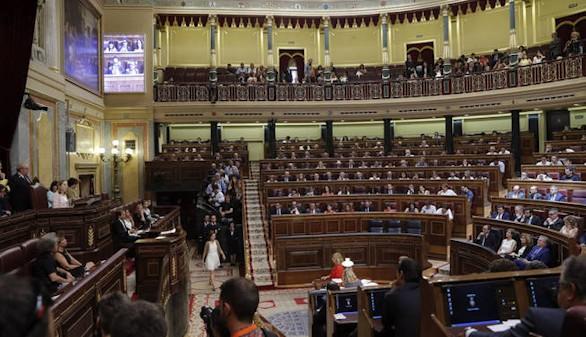 Crónica religiosa. Nuevo toque a los políticos, por Rafael Ortega