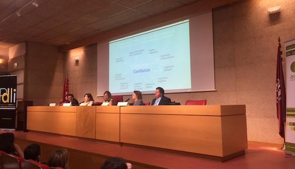 """El I Congreso Internacional de la Transparencia concluye con la presentación del """"Manifiesto para implementar una efectiva transparencia pública"""""""