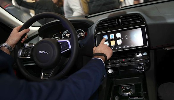 Mobile World Congress: el automóvil conectado, nuevo protagonista