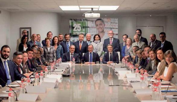 El Consejo General de Colegios Oficiales de Farmacéuticos publica su memoria de sostenibilidad