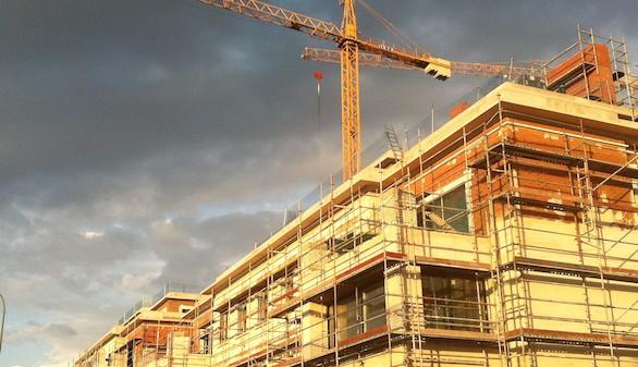 El sector inmobiliario confía en el despegue tras el largo ajuste