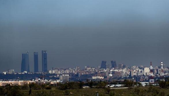 Mañana ya se podrá aparcar en Madrid