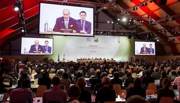 COP21: el primer borrador no resuelve los puntos conflictivos