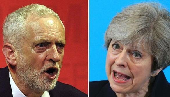 El terrorismo se instala en la campaña británica como arma electoral