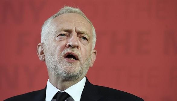 ¿Fue Jeremy Corbyn un espía soviético durante la Guerra Fría?