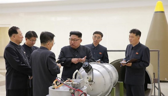 Corea del Norte se ufana de haber probado