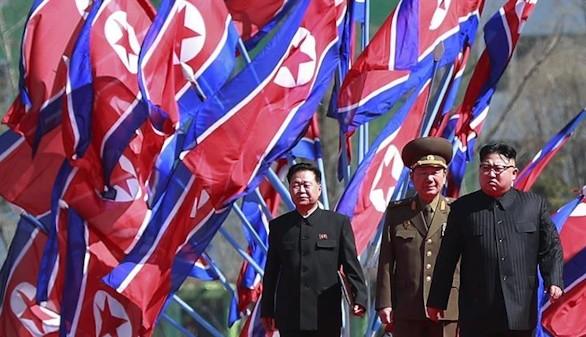 Corea del Norte podría realizar una nueva prueba nuclear