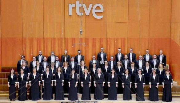 El Coro RTVE canta en Roma y El Vaticano durante el puente de la Constitución
