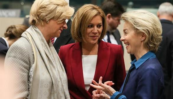 La OTAN respalda a España en su gestión sobre la crisis de Cataluña