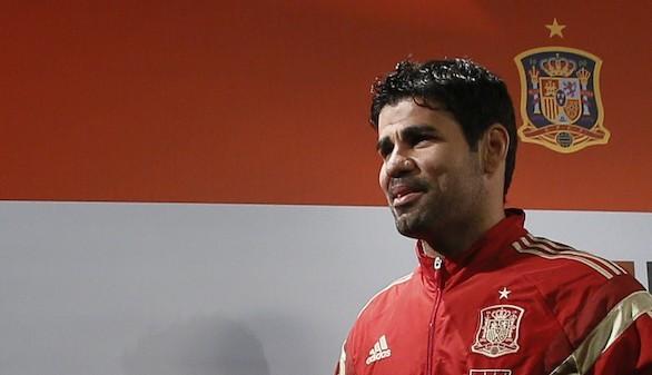 Koke, Ramos, Iniesta y Costa vuelven a la selección