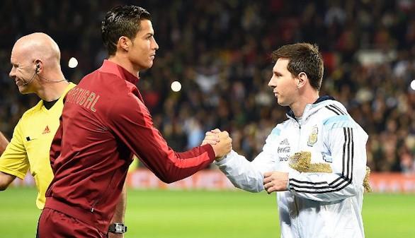 Muere un hombre por una discusión sobre Cristiano Ronaldo y Messi
