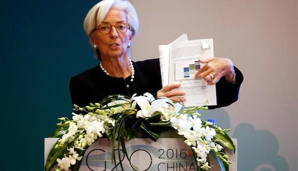 La OCDE y el FMI exigen al G20 más estímulos para la economía
