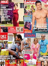 Antonio Banderas seduce en su primer verano sin Melani