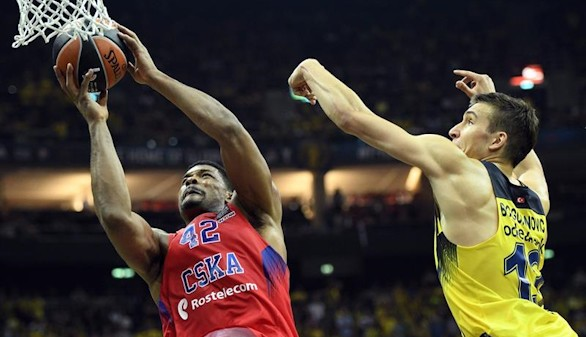 El CSKA tumba a sus fantasmas y conquista su séptima Euroliga