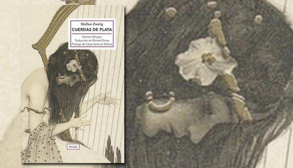 Llega a las librerías la primera edición en español de un poemario de Stefan Zweig
