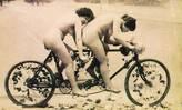 El erotismo en España en el primer tercio del siglo XX