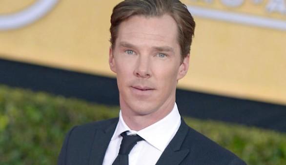 Cumberbatch pide a su público que no le graben mientras interpreta a Hamlet