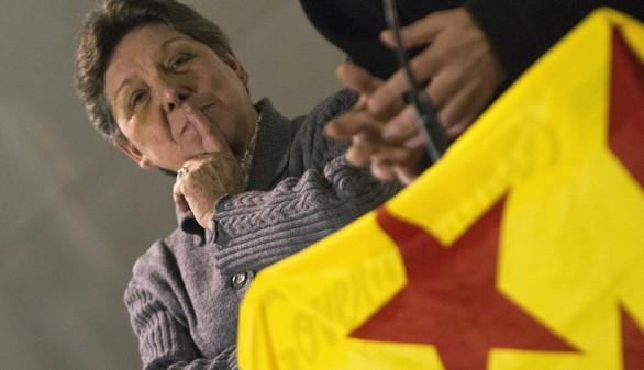 La CUP incrementa su brecha interna tras la dimisión de Baños