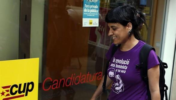 Crisis en el Gobierno catalán por el veto de la CUP a los Presupuestos