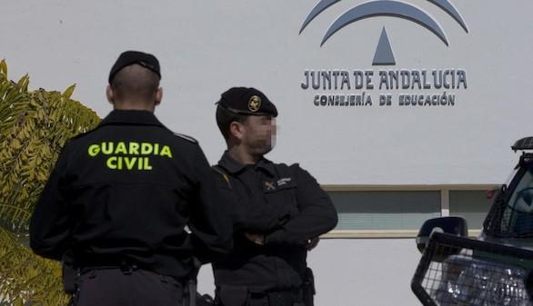 El Parlamento andaluz aprueba la investigación de los cursos de formación