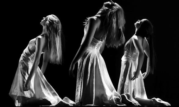 Arranca DanzaEñe, organizada por SGAE, en el Teatro Español
