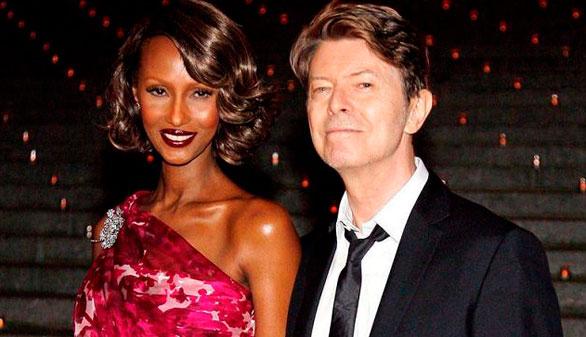 La última voluntad de David Bowie está en Bali