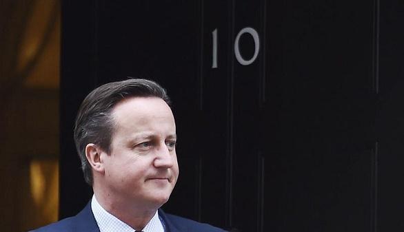 Cameron defiende que Reino Unido debe unirse a los bombardeos en Siria