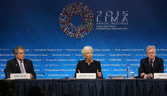 El FMI insta a España a seguir con las reformas, que