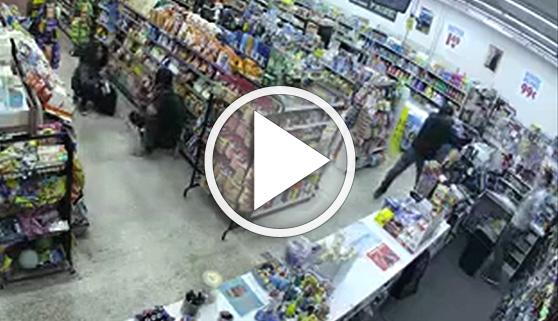 Vídeos virales. De criminal a héroe en cuestión de segundos