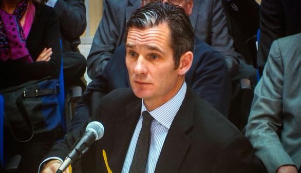 Urdangarín dice que nunca ha sido comisionista