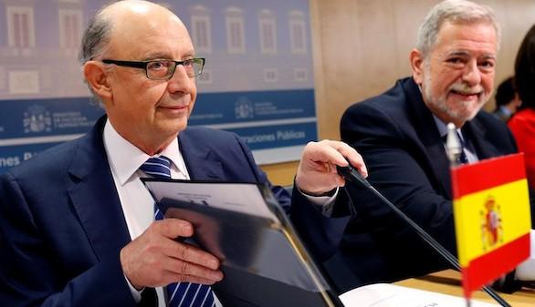 Duro varapalo de Bruselas, que insta a hacer más recortes