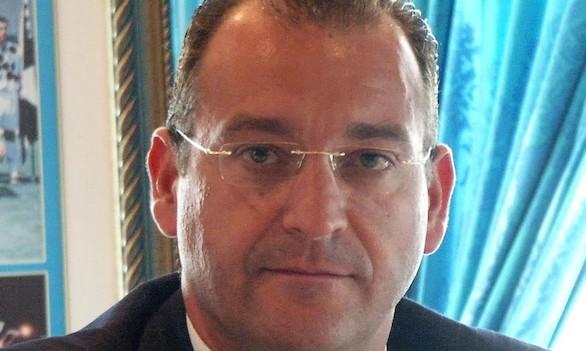 Fallece a los 54 años el delegado del Gobierno en Ceuta