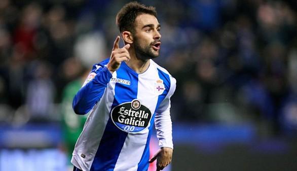 El Deportivo toma aire con su triunfo ante el Leganés |1-0
