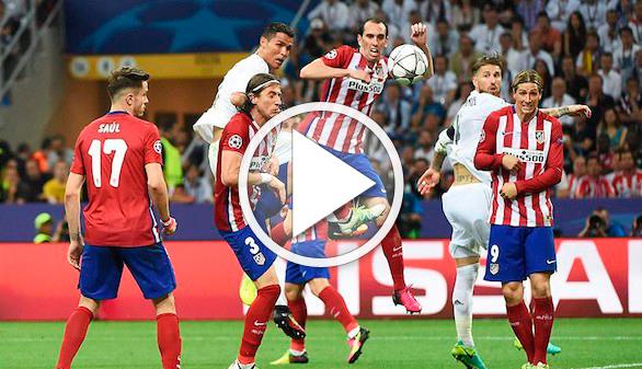 Real Madrid y Atlético miden cuánto se conocen con el mundo mirando | 20:45/A3