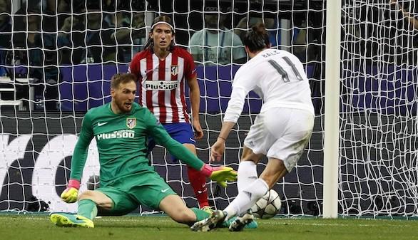 Derbi. Real Madrid y Atlético examinan a la Liga en el Bernabéu | 16:15/Bein