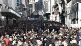 España no es líder en desigualdad