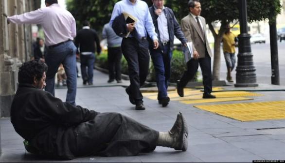 España, el segundo país más desigual de la OCDE, sólo por detrás de Chipre