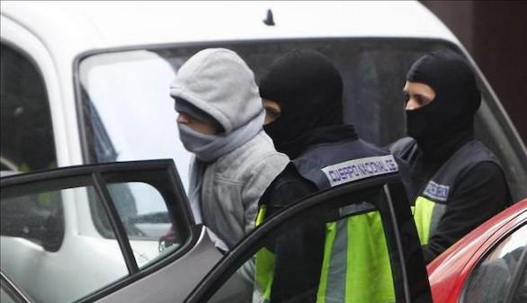 Un detenido en Ceuta por captación para Estado Islámico