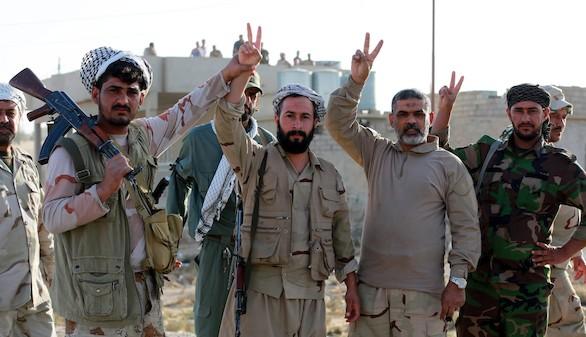 El líder de Daesh huye de Mosul y