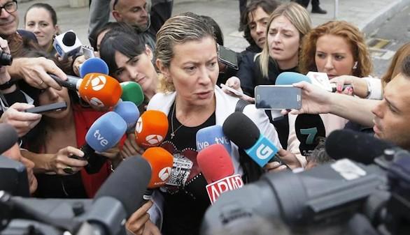La madre de Diana Quer espera recuperar a sus hijas: