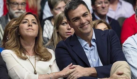 El Comité Federal del PSOE supervisará los pactos de Pedro Sánchez