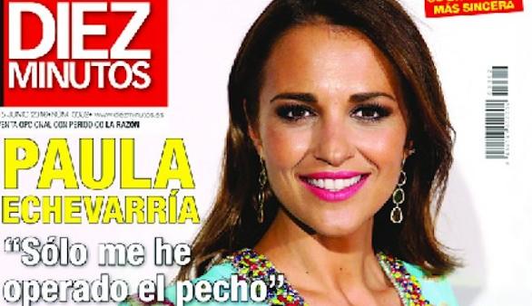 Crónica rosa. Las revistas se ponen los patucos de Lucas Casillas Carbonero