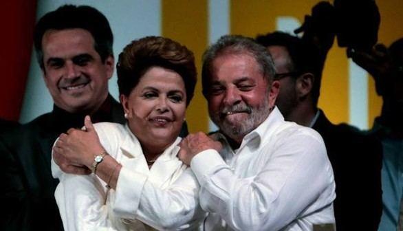 Rousseff y Lula eluden la guillotina... por ahora