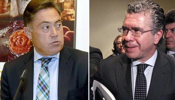 Alcaldes del PP y el PSOE, entre los 51 detenidos en una gran operación contra la corrupción