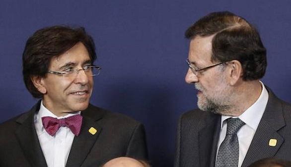 El exprimer ministro de Bélgica estalla contra el secesionismo catalán