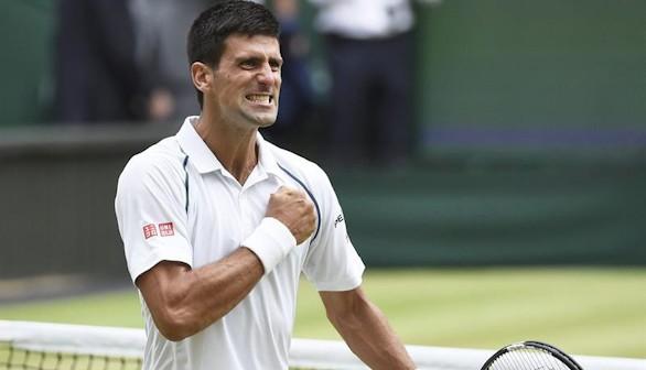 Wimbledon: Djokovic conquista su tercer grande de Londres ante Federer