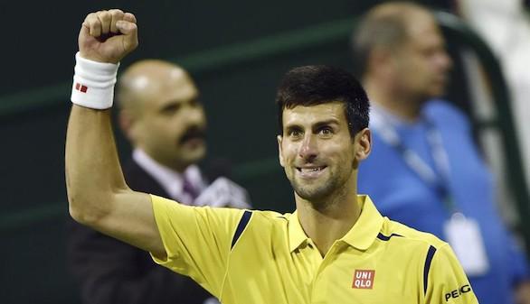 Djokovic conquista ante Nadal el título 60 de su carrera